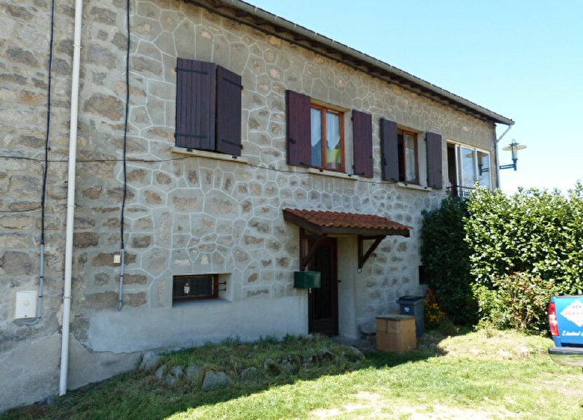 Maison à louer 85m2 à Soucieu-en-Jarrest