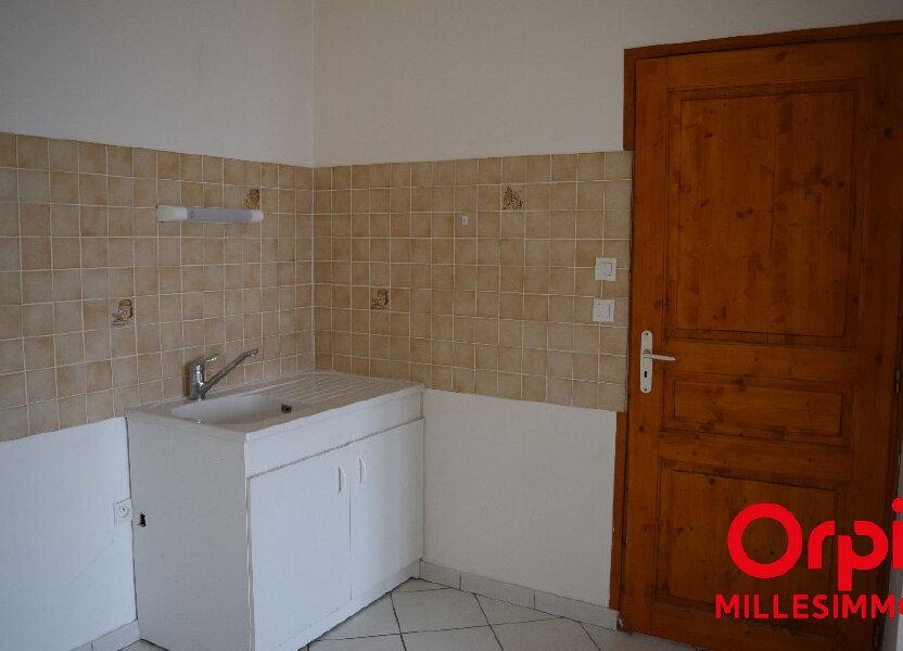 Appartement à louer 33.22m2 à Saint-Laurent-de-Chamousset