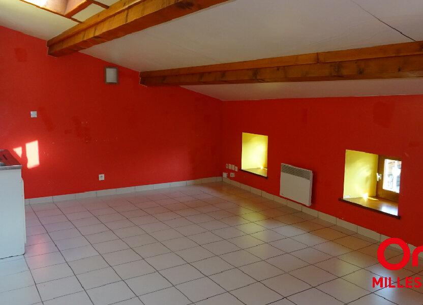 Appartement à louer 44m2 à Rontalon