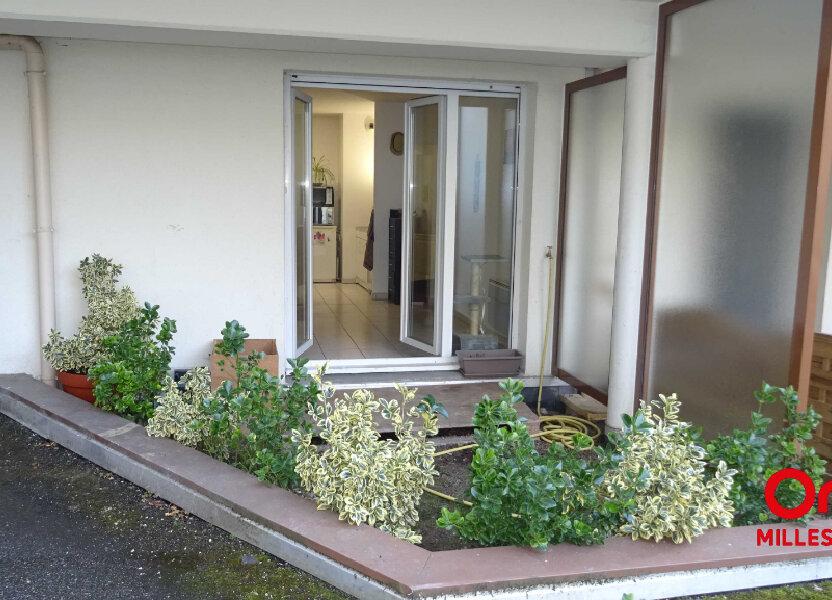 Appartement à louer 36.48m2 à Saint-Symphorien-sur-Coise