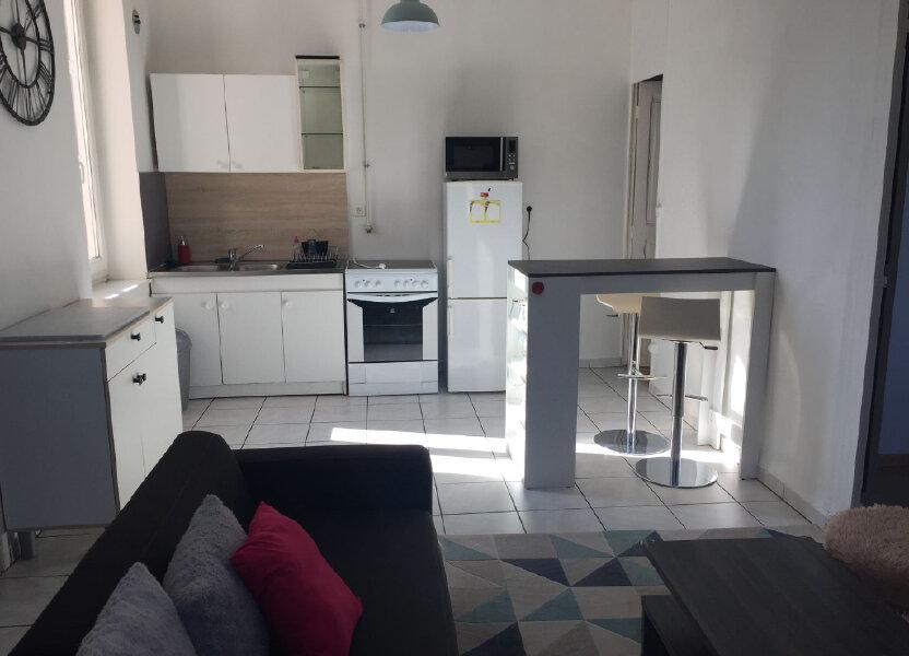 Appartement à louer 45m2 à Villeurbanne