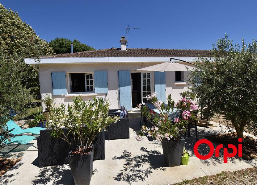 Maison à vendre 115m2 à Saint-Laurent-d'Agny