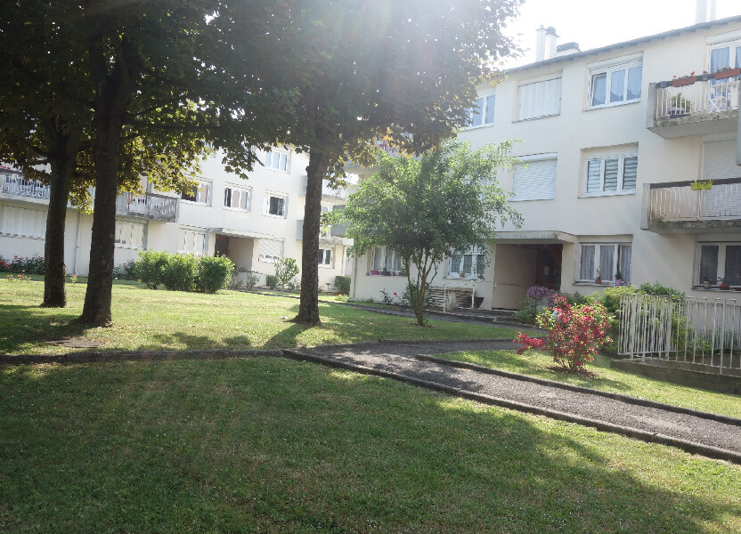 Appartement à vendre 68.28m2 à Frépillon