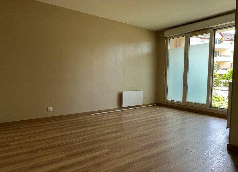 Appartement à louer 29.62m2 à Saint-Ouen-l'Aumône