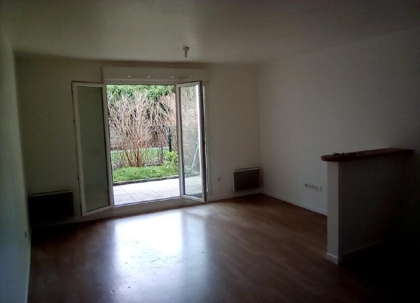 Appartement à louer 39m2 à Saint-Ouen-l'Aumône