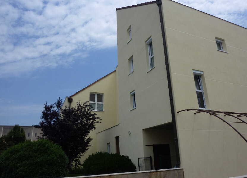 Appartement à louer 31m2 à Brie-Comte-Robert