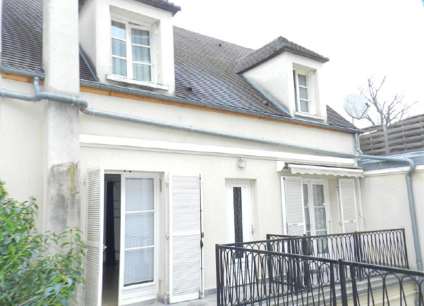 Appartement à louer 25.64m2 à Brie-Comte-Robert