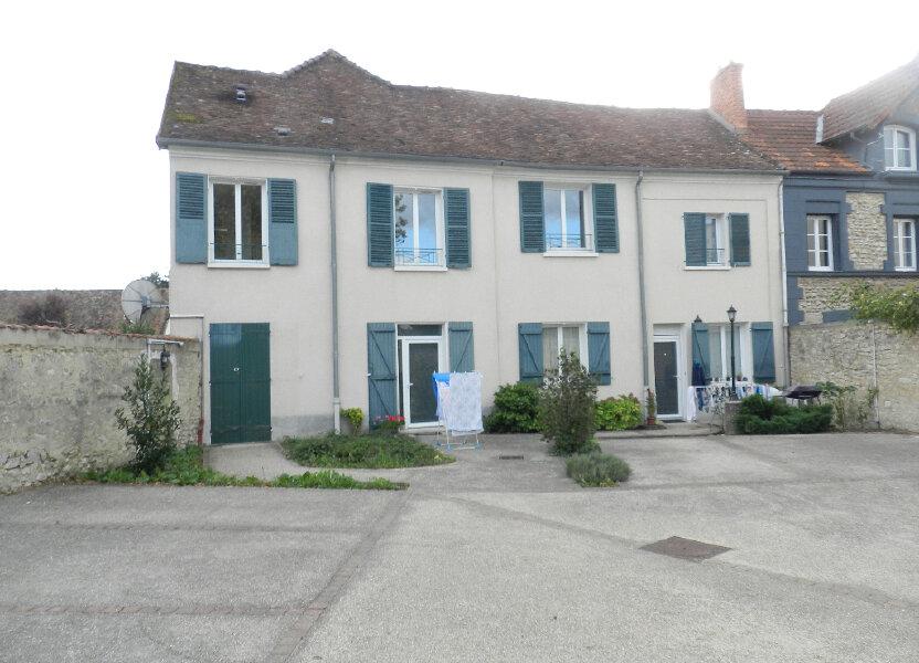 Maison à louer 52.86m2 à Brie-Comte-Robert