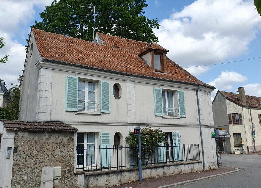 Appartement à louer 21.8m2 à Brie-Comte-Robert