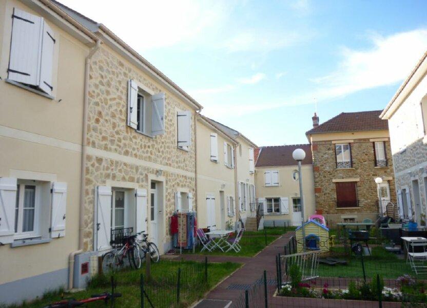 Maison à louer 60.35m2 à Grisy-Suisnes