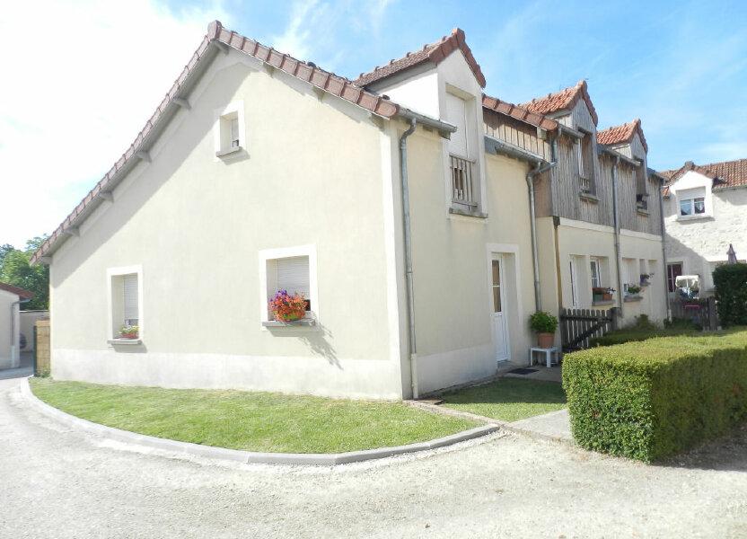 Maison à louer 48.82m2 à Évry-Grégy-sur-Yerre