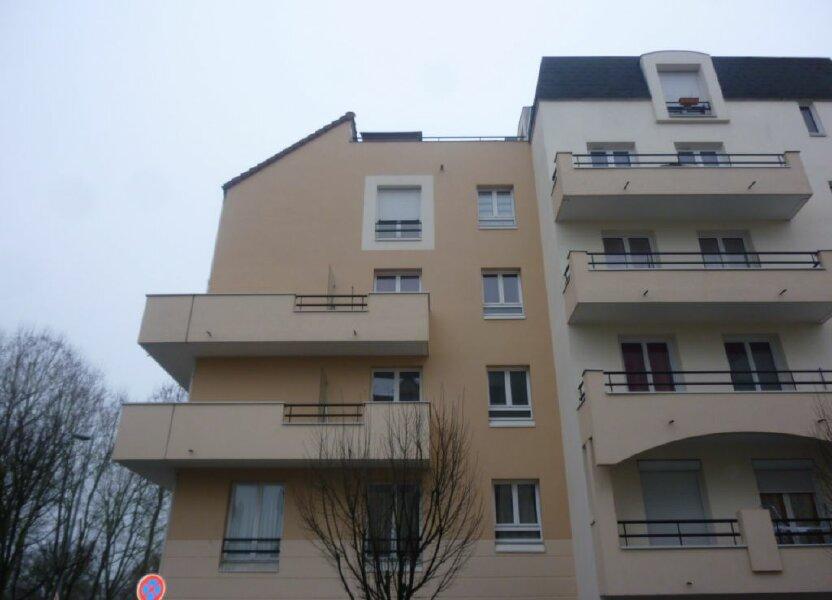 Appartement à louer 21.6m2 à Combs-la-Ville