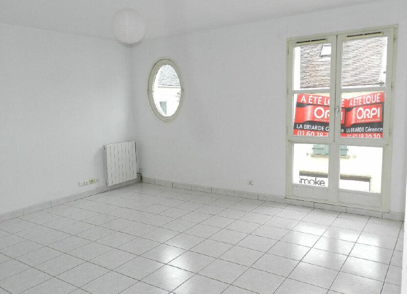 Appartement à louer 46.35m2 à Brie-Comte-Robert