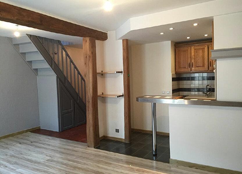 Appartement à louer 63m2 à Chaumes-en-Brie