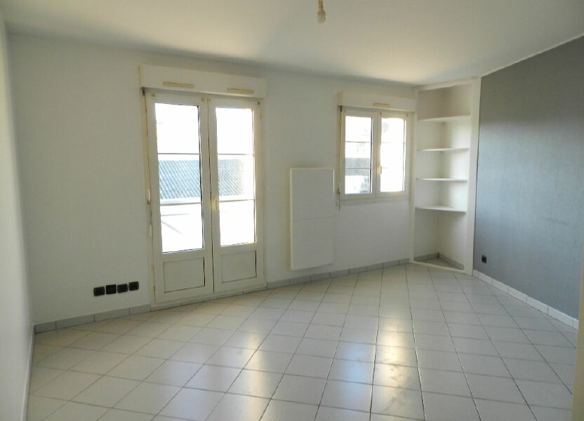 Appartement à louer 24.14m2 à Brie-Comte-Robert