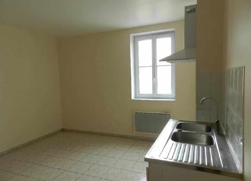 Appartement à louer 43.87m2 à Combs-la-Ville