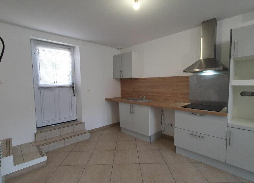 Appartement à louer 56.16m2 à Pontault-Combault