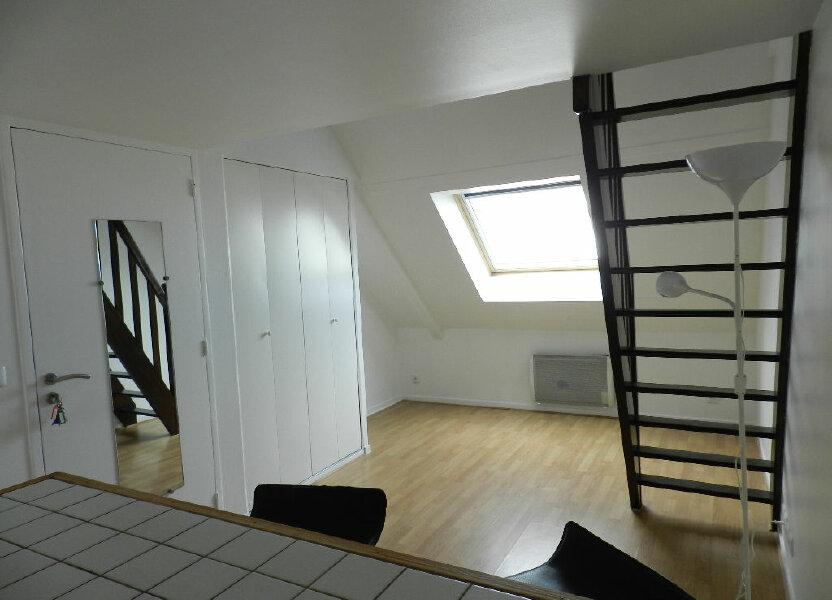 Appartement à louer 19.87m2 à Périgny