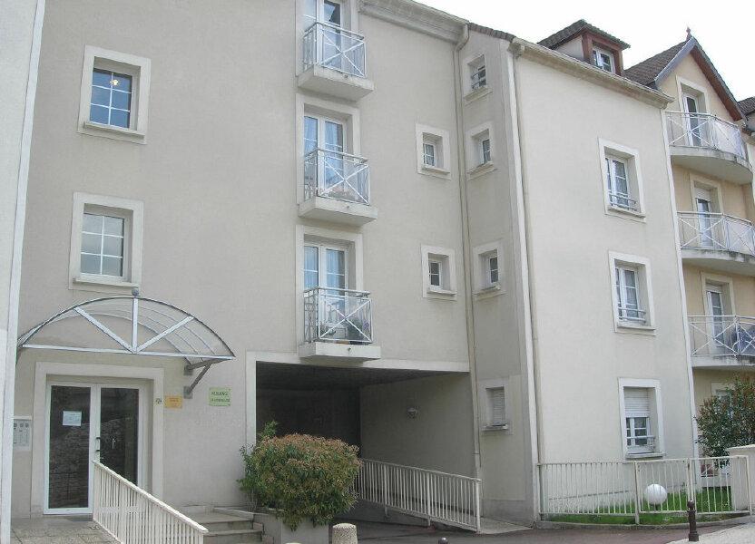 Appartement à louer 25.19m2 à Brie-Comte-Robert