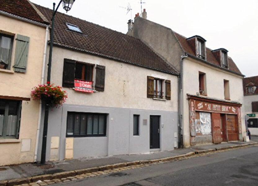 Appartement à vendre 19m2 à Grisy-Suisnes