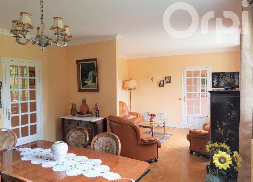 Maison à vendre 120m2 à Brie-Comte-Robert