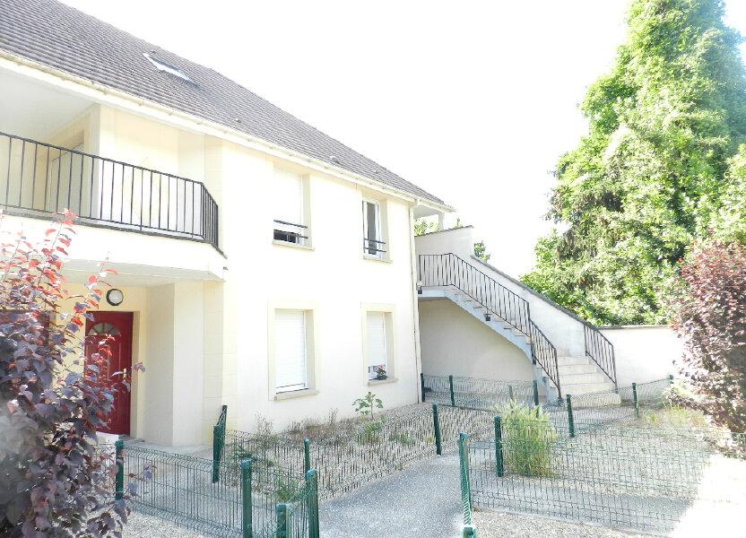 Appartement à louer 44.56m2 à Boussy-Saint-Antoine