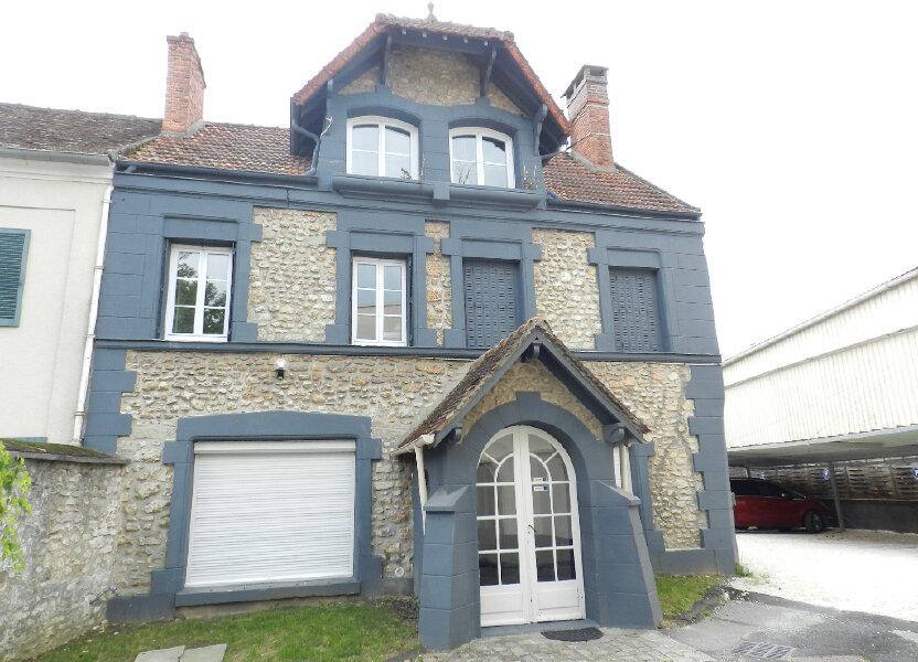 Appartement à louer 22m2 à Brie-Comte-Robert