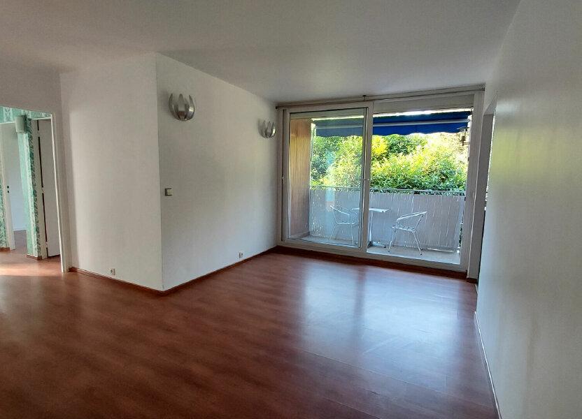 Appartement à louer 76.49m2 à Boussy-Saint-Antoine