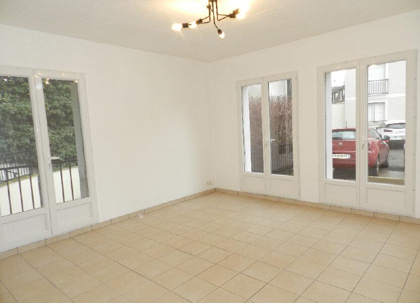 Appartement à louer 66m2 à Brie-Comte-Robert