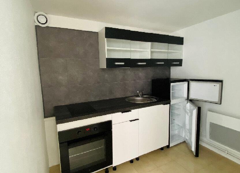 Appartement à louer 28.4m2 à Chaumes-en-Brie