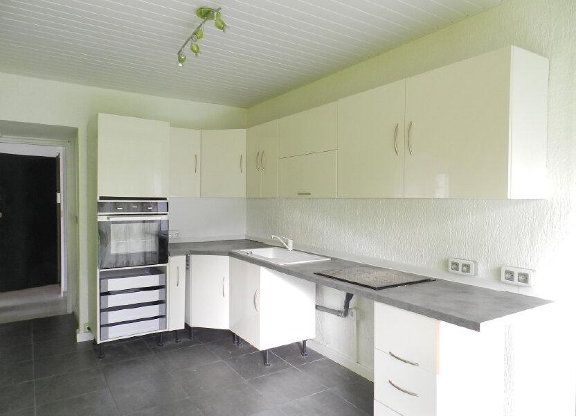 Appartement à louer 64.5m2 à Boussy-Saint-Antoine