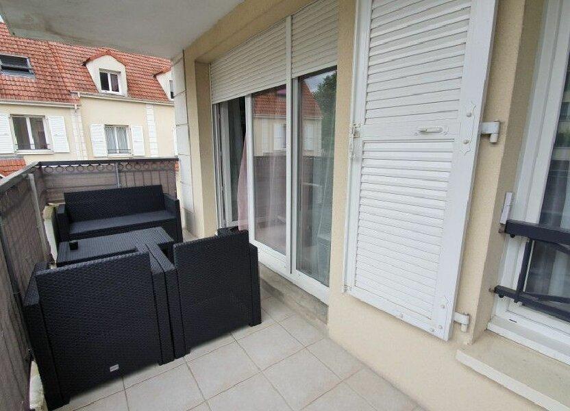 Appartement à louer 40.91m2 à Brie-Comte-Robert
