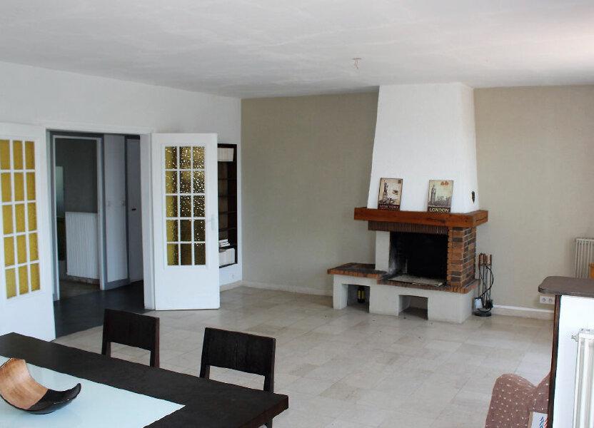 Appartement à louer 113.57m2 à Ecquevilly