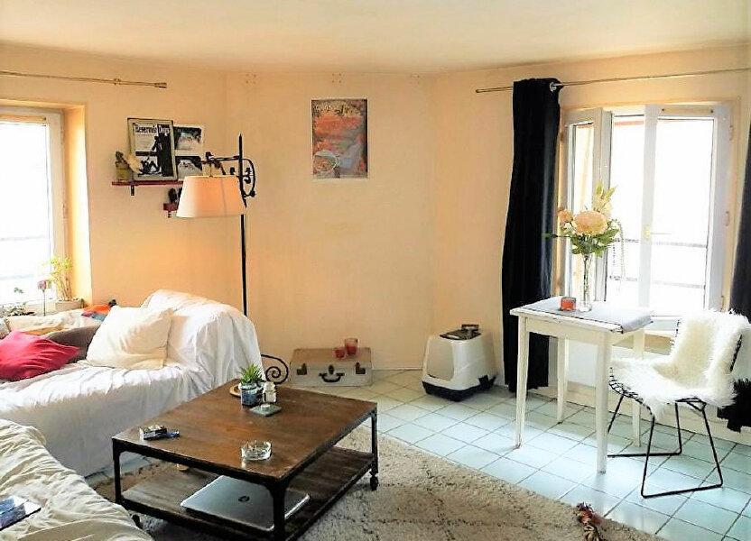 Appartement à louer 29.7m2 à Magny-en-Vexin