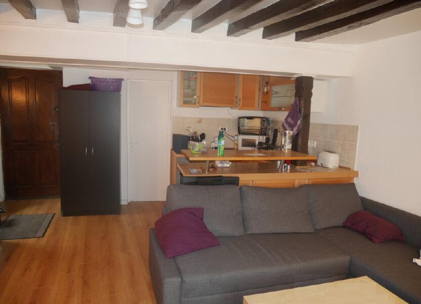 Appartement à louer 28.26m2 à Triel-sur-Seine