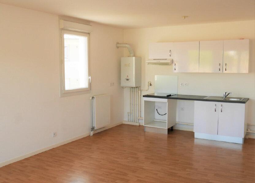 Appartement à louer 75.04m2 à Ecquevilly