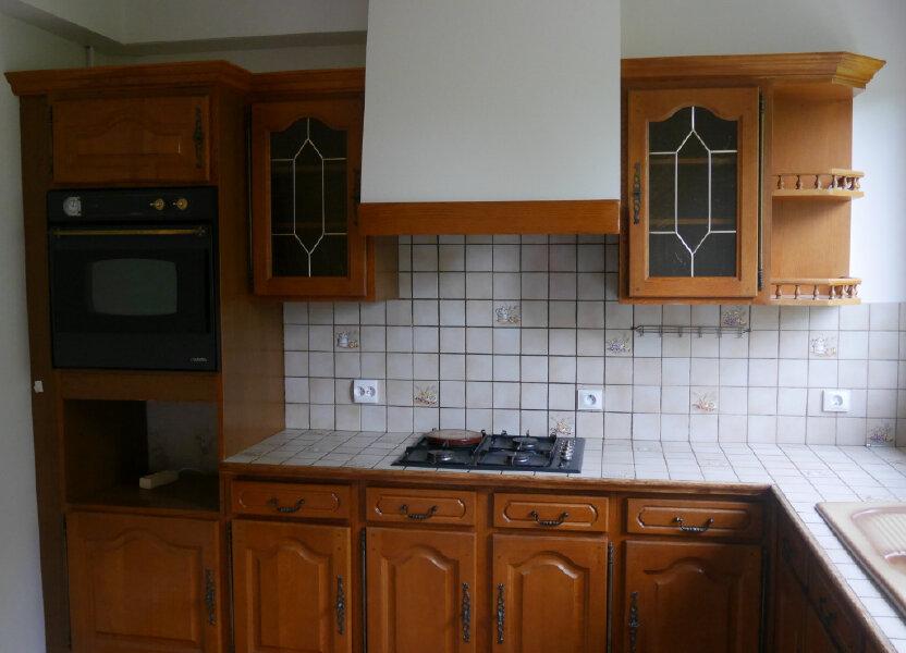 Appartement à louer 76m2 à Aubergenville