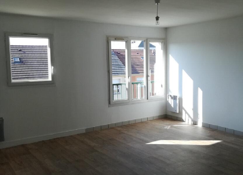 Appartement à louer 34.75m2 à Meaux