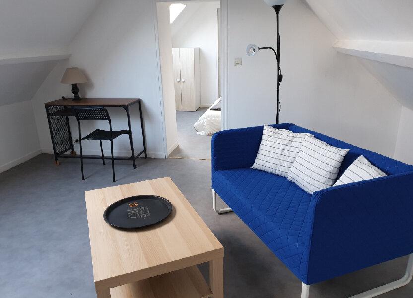 Appartement à louer 25.39m2 à Varreddes
