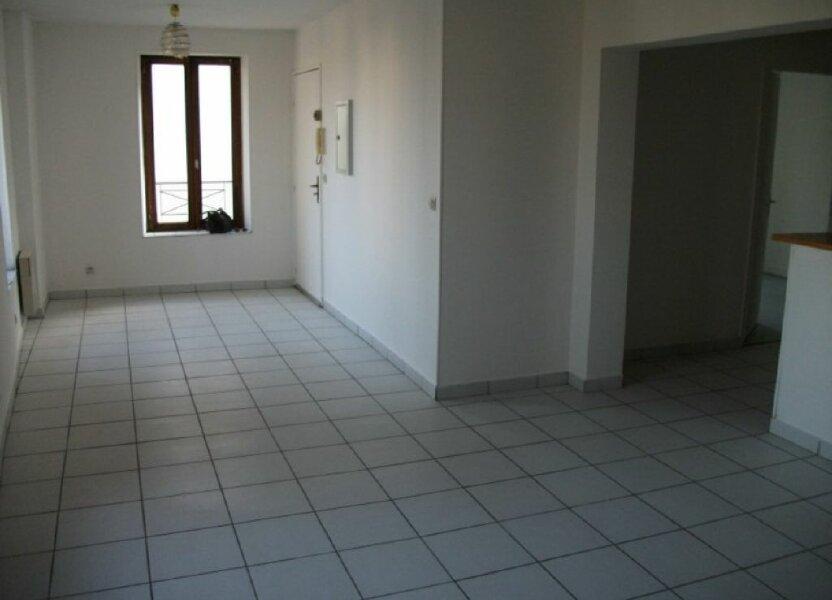 Appartement à louer 48.34m2 à Crégy-lès-Meaux
