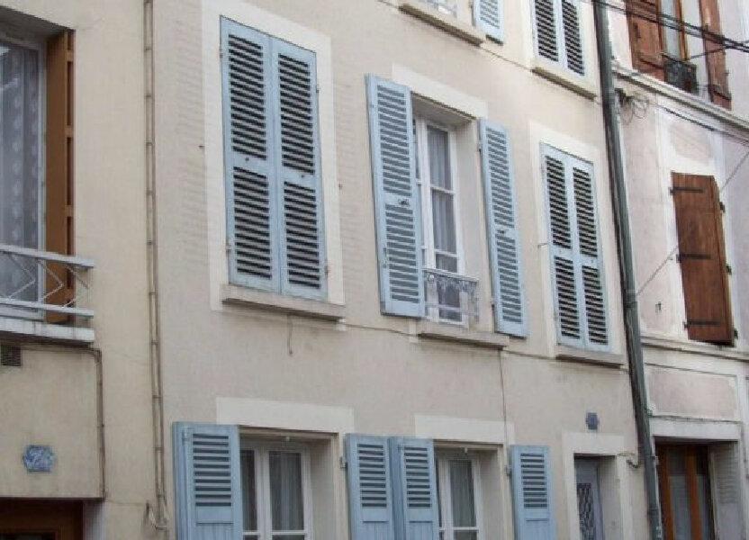 Appartement à louer 27.65m2 à La Ferté-sous-Jouarre