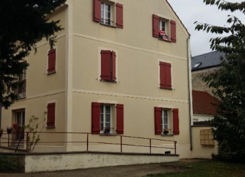 Appartement à louer 57m2 à La Ferté-sous-Jouarre