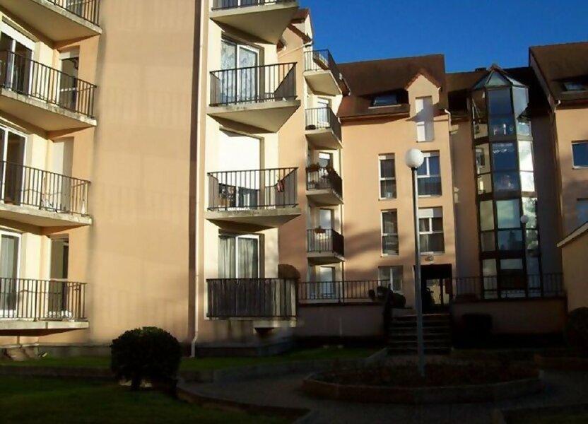 Appartement à louer 39.6m2 à La Ferté-sous-Jouarre