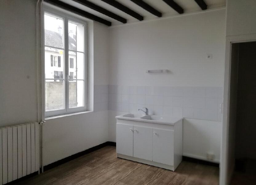 Maison à louer 61.64m2 à Saint-Cyr-sur-Morin