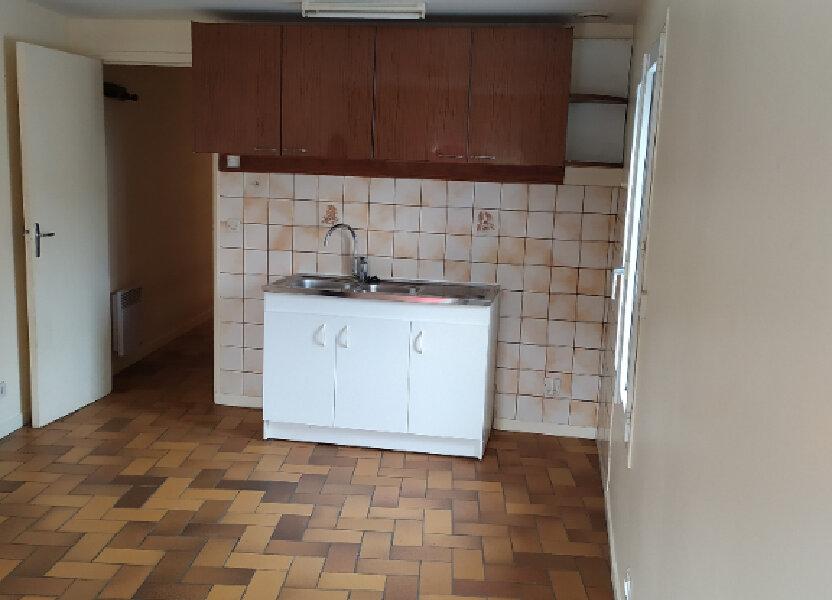 Appartement à louer 35m2 à Saint-Cyr-sur-Morin
