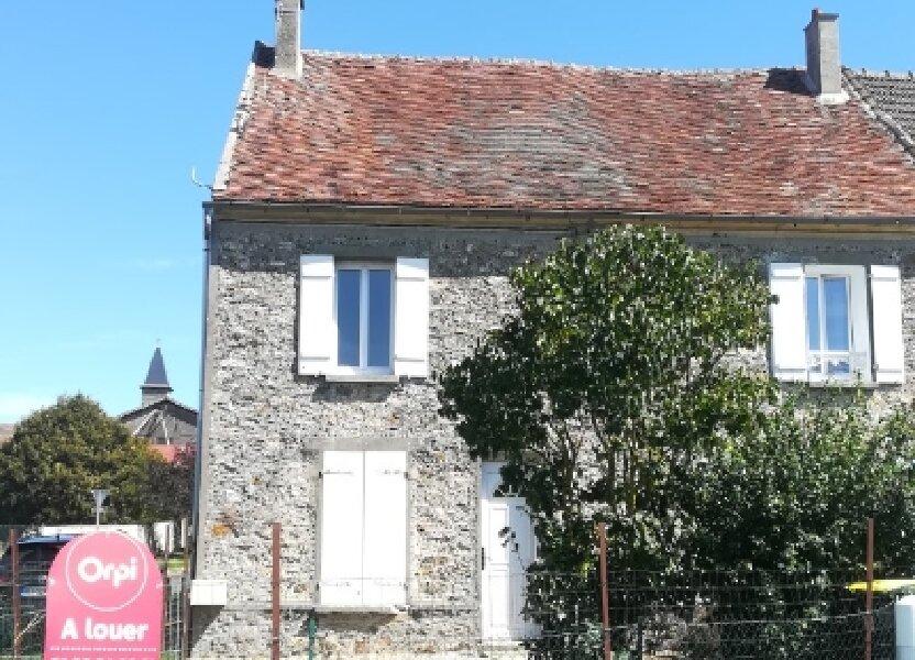 Maison à louer 0m2 à Bassevelle