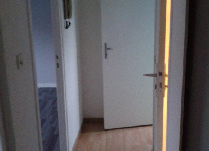 Appartement à louer 27m2 à Jouarre