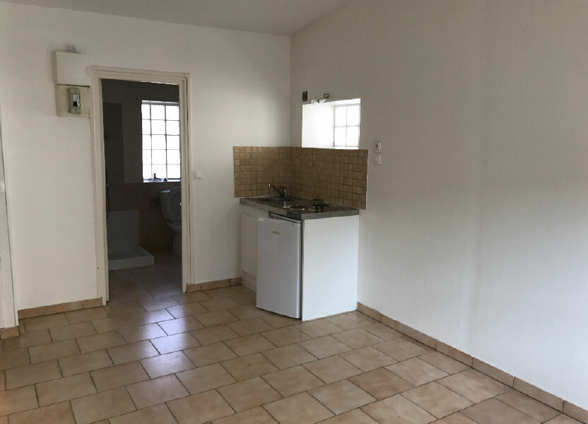 Appartement à louer 23.72m2 à Charly-sur-Marne