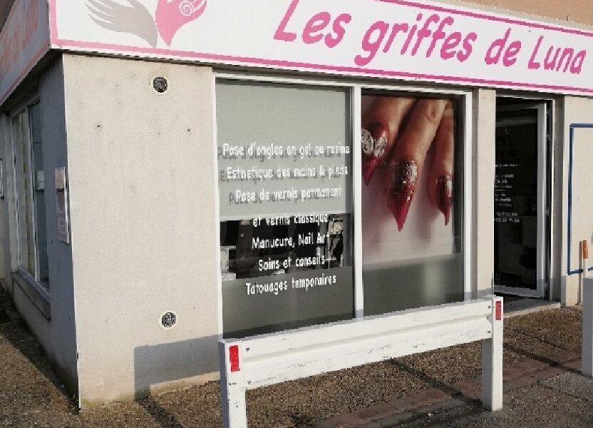 Local d'activité à louer 30m2 à La Ferté-sous-Jouarre