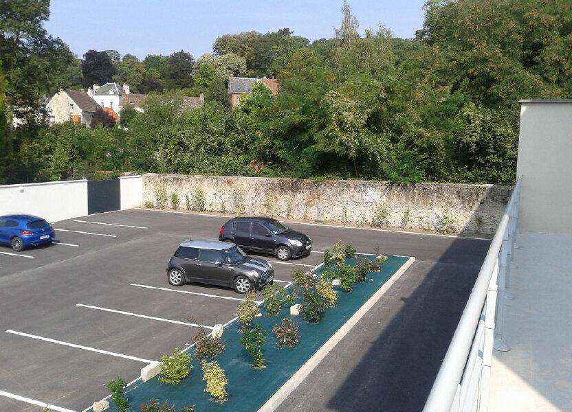 Stationnement à louer 0m2 à La Ferté-sous-Jouarre